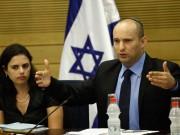 الكنيست يمنح الثقة للحكومة الإسرائيلية الجديدة برئاسة نفتالي بينيت