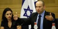 بينت: نسعى لإصلاح ما أفسده نتنياهو في العلاقة مع الأردن