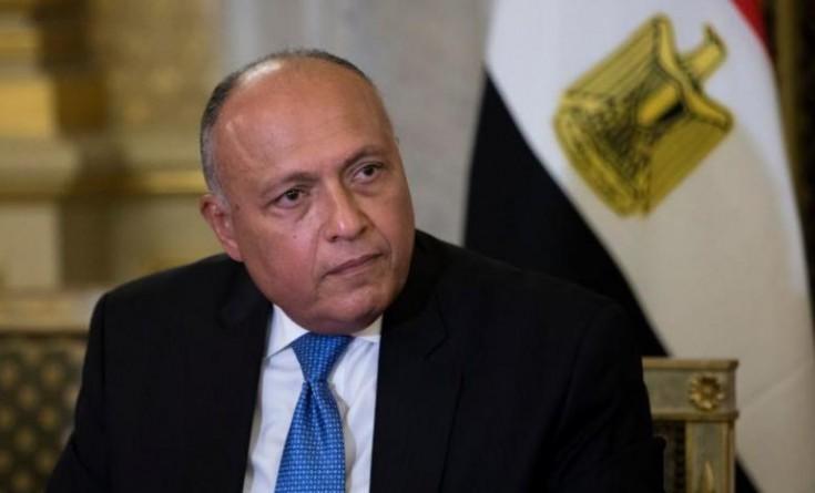 مصر: نتواصل مع الحكومة الإسرائيلية لإنهاء الصراع وتثبيت التهدئة مع غزة