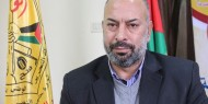 النائب أشرف جمعة: أبناء فتح يدفعون ثمن الهوان السياسي في إدارة الأزمات الوطنية