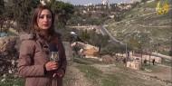 وادي قدرون .. واد أثري شاهد على الحقب التاريخية التي مرت على المدينة المقدسة