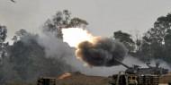 """اشتباكات عنيفة بين """"قسد"""" والجيش التركي بريف """"تل تمر"""""""