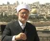 الديمقراطية: إبعاد خطيب الأقصى يكشف زيف الادعاءات الإسرائيلية بشأن احترام الأديان