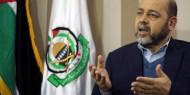 أبو مرزوق: نرفض ربط ملف إعادة الإعمار بالجنود المفقودين