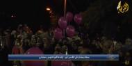 حملة رمضان في القدس غير .. إضاءة أكبر فانوس رمضاني