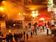 إصابة طفل خلال مواجهات عنيفة مع الاحتلال في حي الشهيد عبيد بالعيسوية