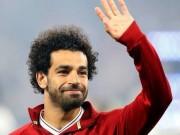 محمد صلاح يرحب بالمشاركة مع المنتخب الأوليمبي المصري في طوكيو