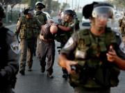 بالأسماء.. الاحتلال يشن حملة اعتقالات ومداهمات واسعة بالضفة الفلسطينية