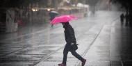 الأرصاد تحذر من خطر تشكل السيول