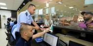 منع 6 مواطنين من السفر عبر معبر الكرامة