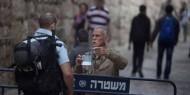 إسرائيل تتعامل وفق المنظور الأمني مع السكان المقدسيين