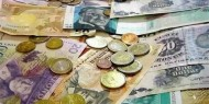 أسعار العملات و المعادن