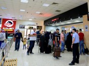 """""""كورونا"""" يجبر السلطات الأردنية على فحص القادمين من فلسطين"""