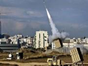 العدو يعزز بطاريات القبة الحديدية تحسبًا لتجدد إطلاق صواريخ من غزة