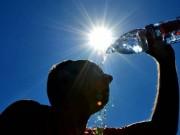"""الهند: مصرع أكثر من 40 شخصا جراء موجة حر في ولاية """"بيهار"""""""