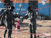 نيجيريا: مقتل نحو 30 شخصاً في هجوم انتحاري