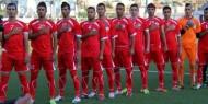 الاحتلال يتسبب في إلغاء ودية المنتخب الأولمبي ونظيره المصري