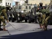 الاحتلال ينصب عدة حواجز عسكرية في جنين