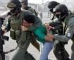 بالأسماء..الاحتلال يعربد ويعتقل 17 مواطنًا من الضفة الفلسطينية