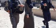 فروانة: الاحتلال اعتقل أكثر من 16 ألف امرأة منذ العام 1967