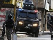 الجيش الأردني يصفي مهربين قبل إدخال شحنة مخدرات من سوريا