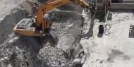 122 منشأة استهدفها الاحتلال في الضفة خلال أبريل