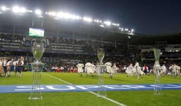 ريال مدريد يتغلب على برشلونة في كلاسيكو الأرض