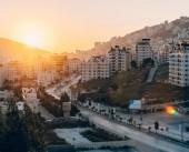 الأوضاع الميدانية والصحية في الضفة الفلسطينية