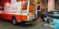جنين: إصابة عامل إثر انفجار نتيجة تسرب غاز بأحد المطاعم