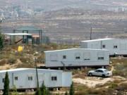 الاحتلال يقيم بؤرة استيطانية على أراضي المواطنين جنوب جنين
