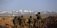 الاحتلال يصوب نيران رشاشاته تجاه الأراضي الزراعية شرقي خانيونس