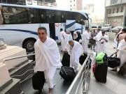 467 ألف حاج يصلون السعودية لأداء مناسك الحج