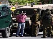 الاحتلال يعتقل شابًا ويحيله للتحقيق في القدس المحتلة