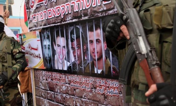 وفد إسرائيلي يتجه إلى مصر لبحث أزمة جنوده المفقودين