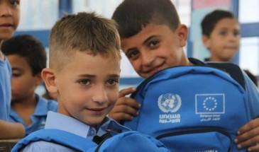 لأول مرة على مستوى فلسطين تخصيص برنامج رياضي للدعم النفسى للأطفال