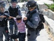الاحتلال يُفرج عن الطفل المصاب محمود صلاح جنوب بيت لحم