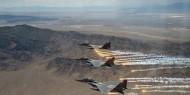 مقتل إرهابي وتدمير 4 أوكار في ضربة جوية للتحالف الدولي في العراق