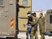 الاحتلال يشنّ حملة اعتقالات ومداهمات بالقدس ونابلس