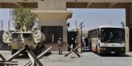 بالأسماء|| داخلية غزة تنشر قائمة التنسيقات المصرية للسفر من معبر رفح يوم الأحد