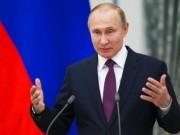 بوتين يدعو إلى تنفيذ بنود رسالته إلى الجمعية البرلمانية الفيدرالية