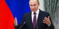 الرئيس فلاديمير بوتين يترأس إجتماعًا لشركات الطاقة الروسية