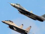 """""""الدفاع الروسية"""": اعتراض مقاتلة عسكرية أمريكية فوق """"البحر الأسود"""""""
