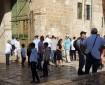 """""""فلسطين النيابية"""" تدين قرار السماح لليهود بأداء الصلوات في باحات """"الأقصى"""""""