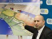 بينيت يوافق على بناء 1800 وحدة إستيطانية في الضفة والقدس