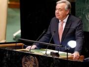 """الأمم المتحدة: """"تقرير ميلادينوف"""" يعكس موقفنا من """"صفقة ترامب"""""""