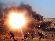 مشروع قانون يدعو الكونغرس لتزويد إسرائيل بأكبر قنبلة غير نووية