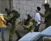 الاحتلال يختطف شابًا من جنين ويعتقل آخر أثناء التحقيق معه