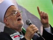 الاحتلال يستدعي خطيب المسجد الأقصى للتحقيق معه