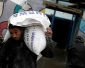 اللجنة المشتركة تحذر إدارة الأونروا من المساس بالسلة الغذائية للاجئين