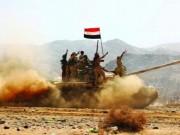 """مقتل 20 حوثيًا في مواجهات مع الجيش اليمني شمالي """"الضالع"""""""